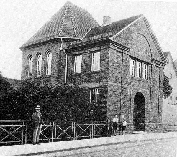 Eberstadt A D Bergstra E Hessen